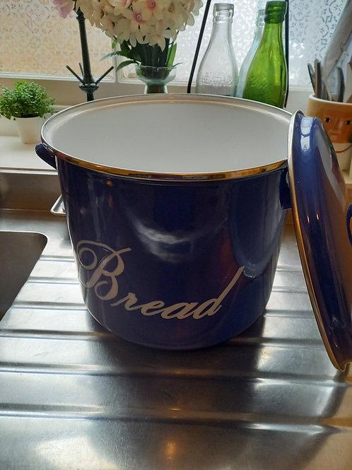 Late 1970s Bread Bin
