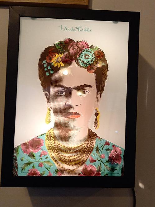 Frida  Wall Light