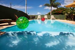 Pousada em búzios piscina
