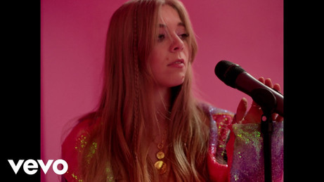 Becky Hill - Last Time (Acoustic Session)