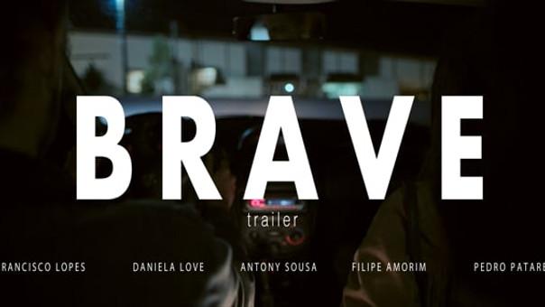 Brave | Thriller Short Film | 10mins | Shot on Alexa Mini | 2019