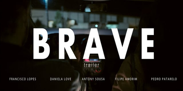 Brave | Thriller Short Film | 10mins | Shot on Alexa Mini | 2019