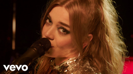 Becky Hill 'Last Time (Live Session)