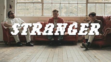 Vistas 'Stranger'