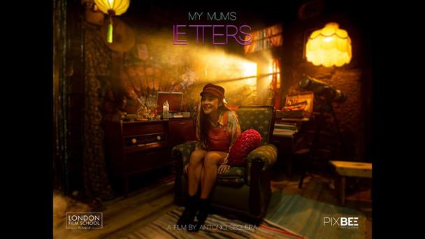 My Mums Letters | Thriller Short Film | 10mins | Shot on Alexa Mini | 2019