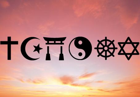 Wisdom in World Religions