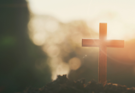The Radicalization of American Christianity