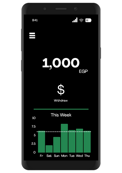 Download dKilo Mobile App