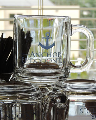 Anchor Coffee Cup