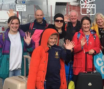 Shetlands Mission Trip Video Report