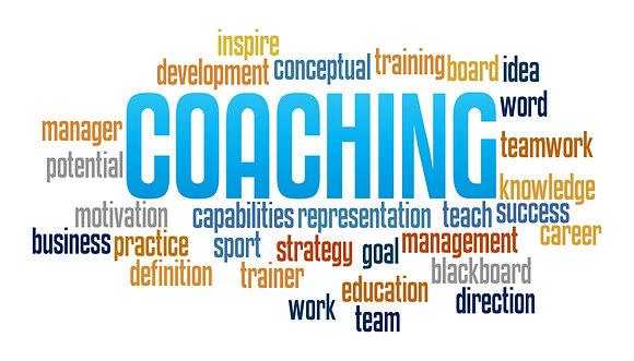 Coaching - Hourly Fees