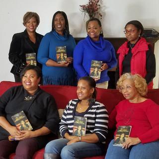 STL Book Club