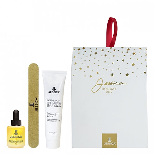 Winter Essentials Gift Set