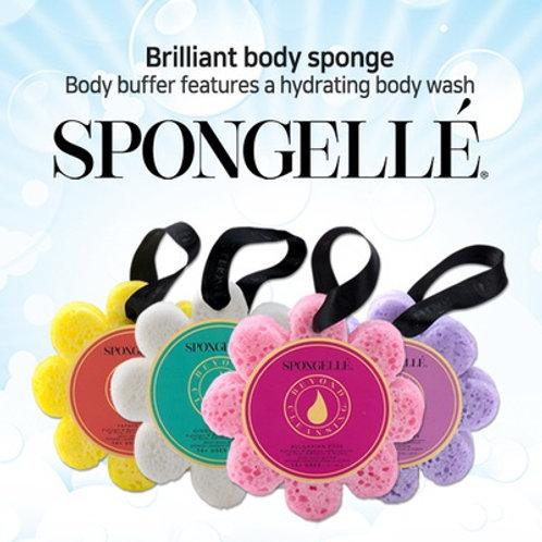 Spongelle Wild Flower -Unboxed