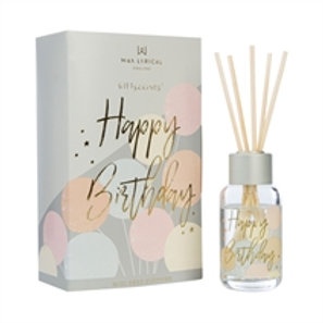 GiftScents Reed Diffuser Gift Box 40ml