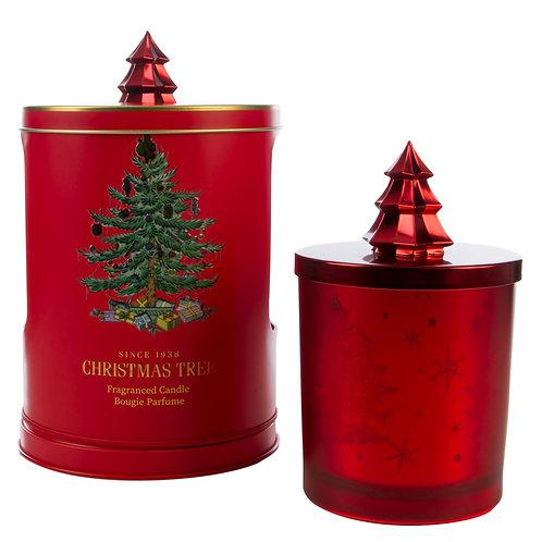 Wax Lyrical Musical Christmas Tree CandlE