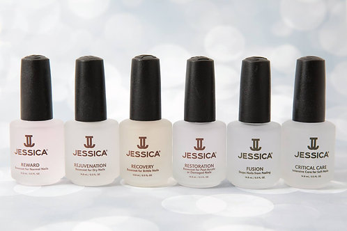 Jessica Treatment Base Coat  14.7ml