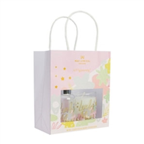 GiftScents Gift Bag Diffuser & Candle