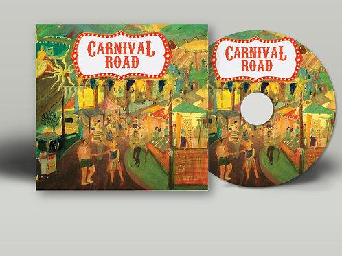 Carnival Road CD