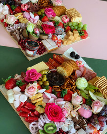 """""""The Small"""" Mother's Day Platter 2019"""