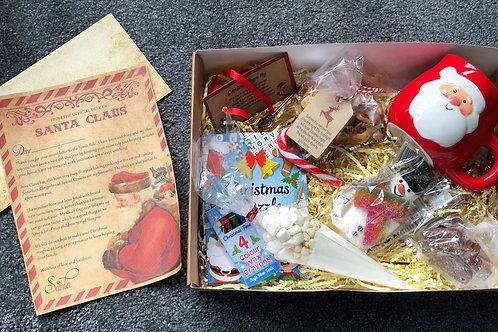 Individual Children's Christmas Eve Box