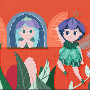 Fairies - Fatine