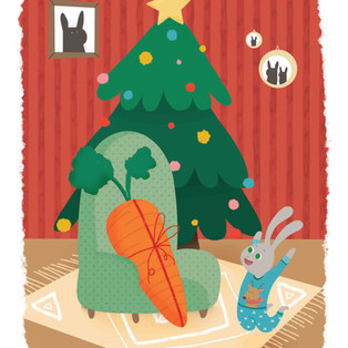 Christmas Activity Book - Puzzle 2