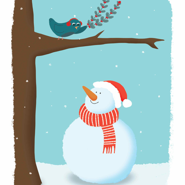 Christmas Activity Book - Puzzle 3