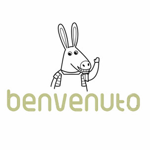 BENVENUTO Holding_restyling logo