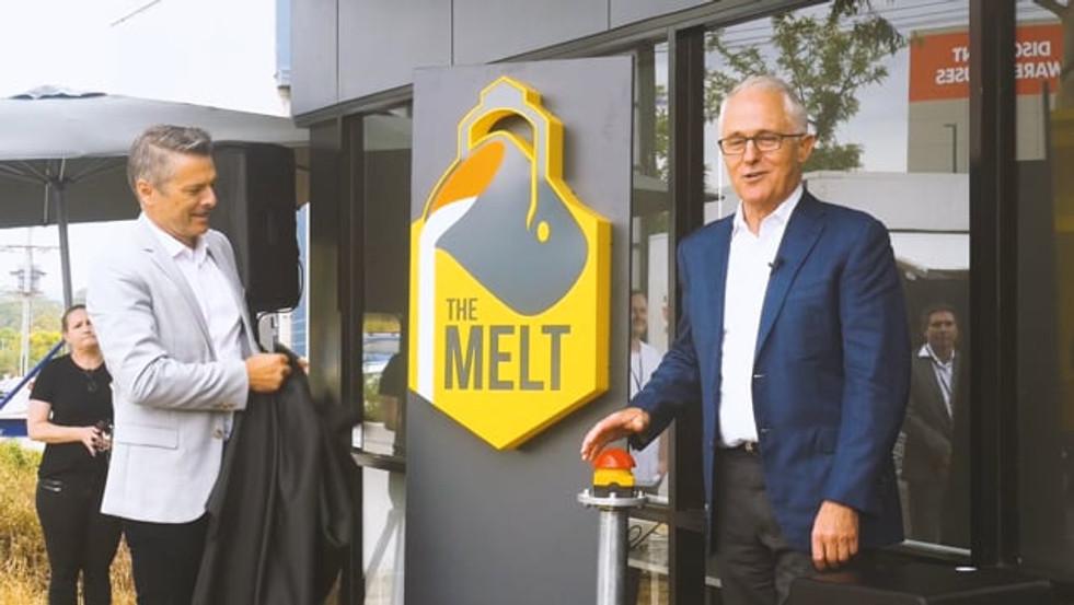The Melt Launch Highlights   The Melt