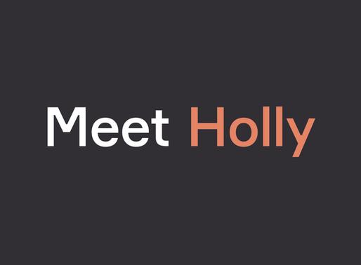 Meet Holly | Dashworks Makespace