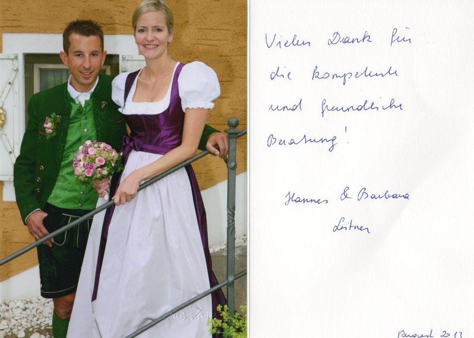 Leitner Barbara und Hannes