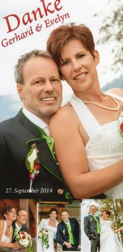 Reischl Evelyn und Gerhard