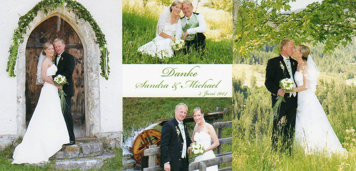 Fritzenwallner Sandra und Michael