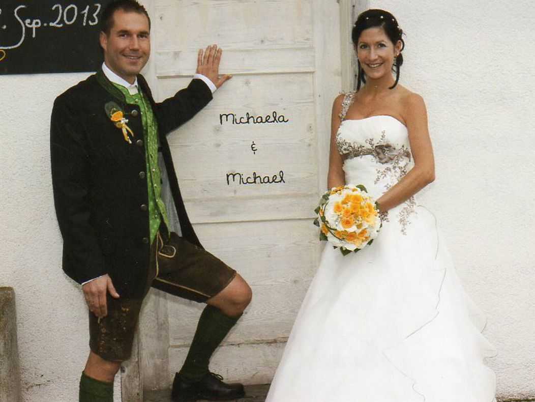 Weissenbacher Michaela und Michael