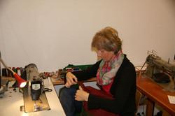 Gerda - Schneidermeisterin