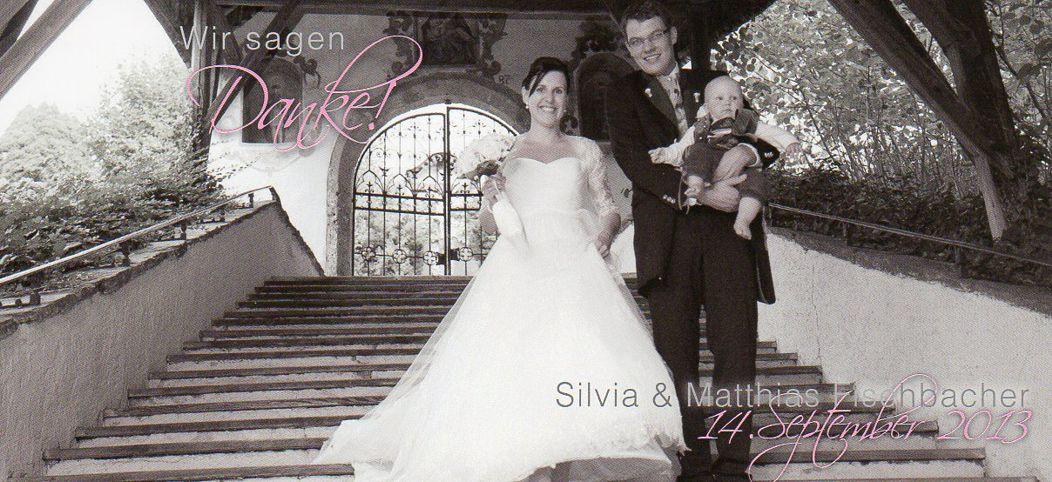 Fischbacher Silvia und Matthias