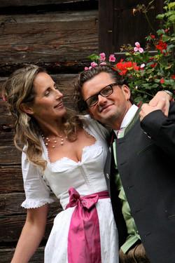 Dücke Martina und Christian