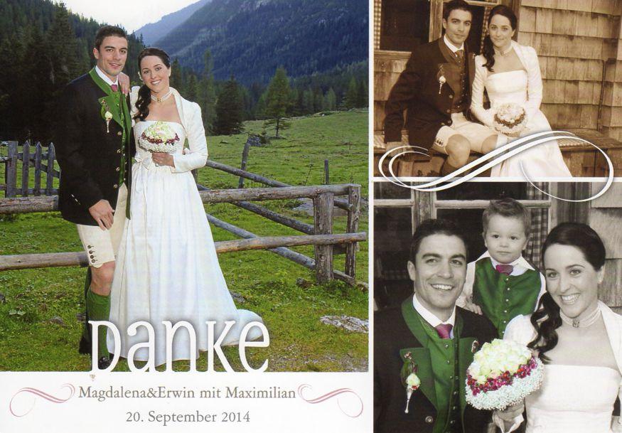Zwisler Magdalena und Erwin