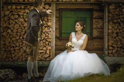 Spannberger Elisa und Franz