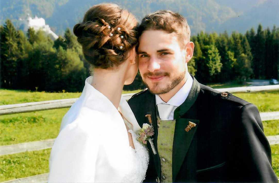 Holzer Anna und Lorenz
