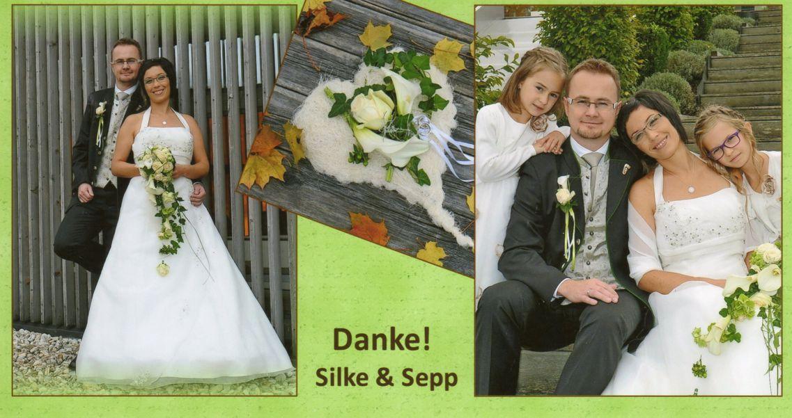 Anichhofer Silke und Sepp