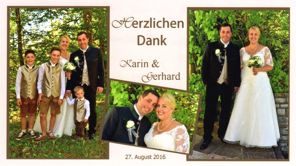 Walkner Karin und Gerhard