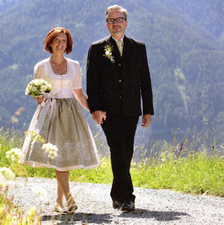 Pernkopf Heidi und Christian