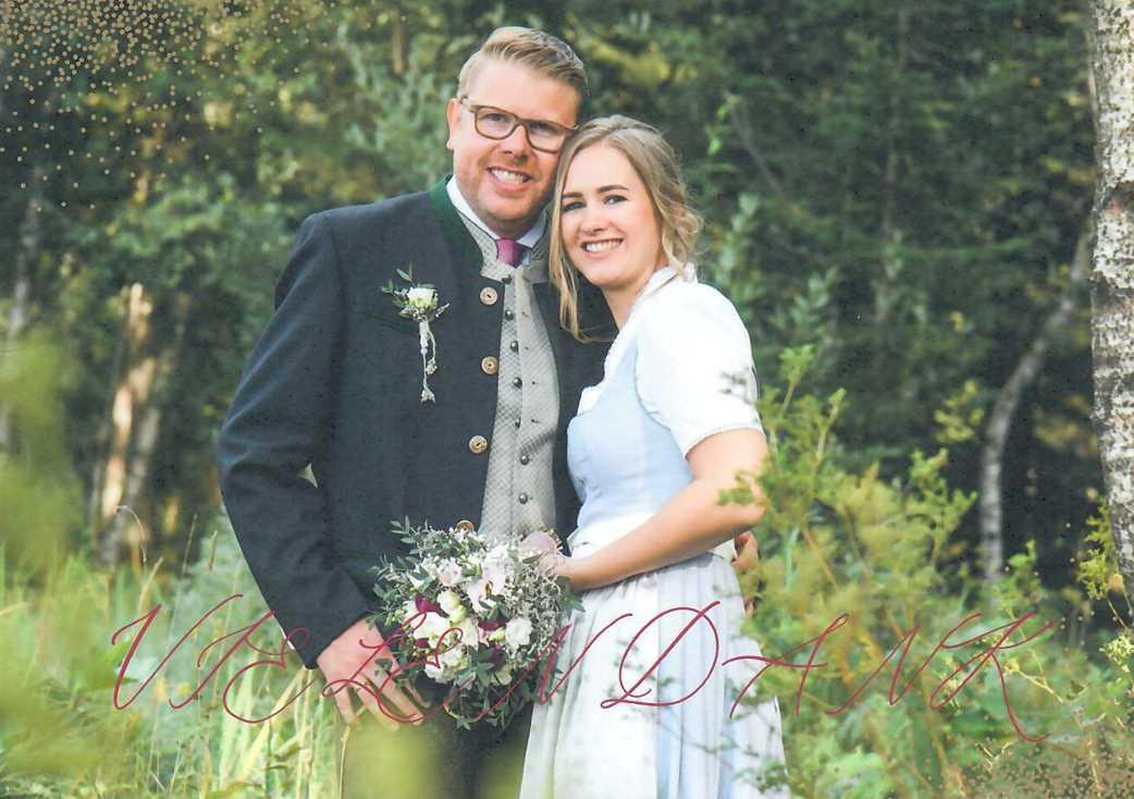 Steiner Elisabeth und Markus