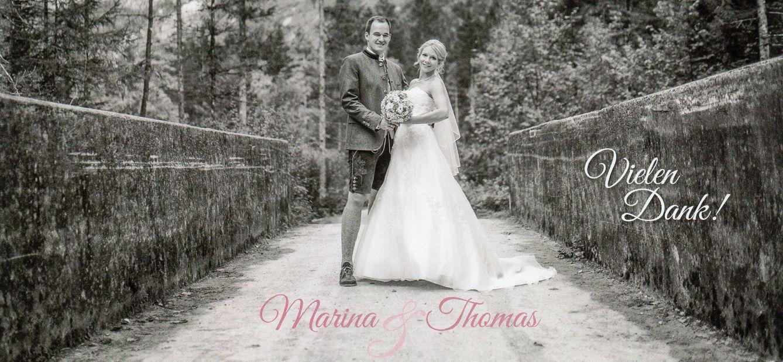 Rußegger Marina und Thomas
