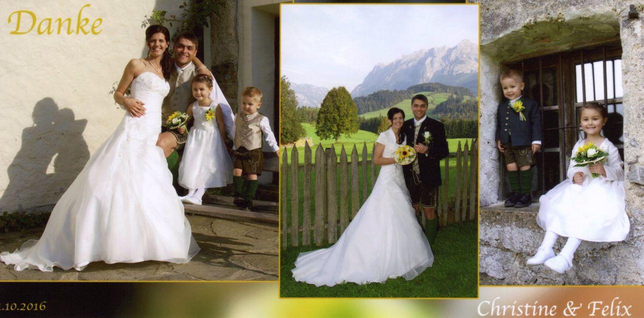 Grünwald Christine und Felix