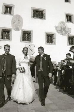 Berchthaler Doris und Christian