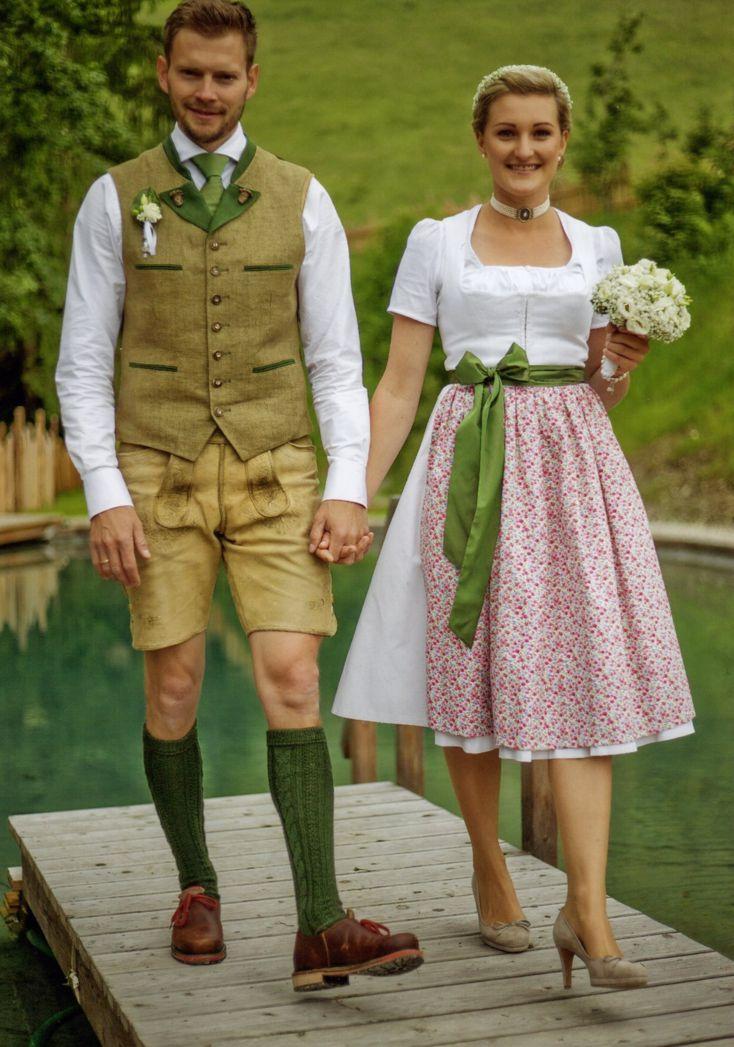 Gappmaier Christine und Daniel