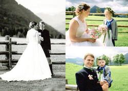 Lechner Alexandra und Karli